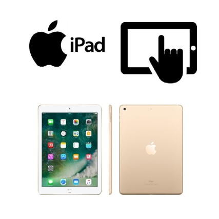 CELULAR2 TABLET APPLE ipad-3-logo